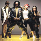 Black Eyed Peas Foto