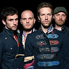 Coldplay Foto