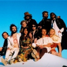 Edward Sharpe a The Magnetic Zeros Foto