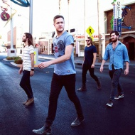 Imagine Dragons Foto