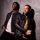 Nico and Vinz Foto