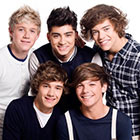One Direction Foto