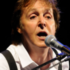 Paul McCartney Foto