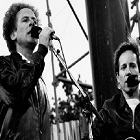 Simon and Garfunkel Foto